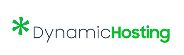 Dynamic Hosting ca logo