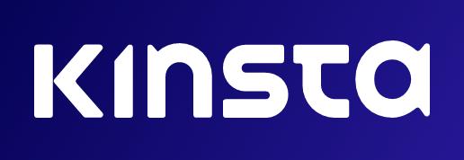 Kinsta logo