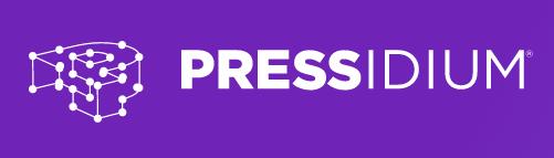 Pressidium logo